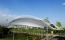 沈阳奥体中心体育场