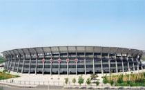 铁西体育场
