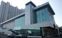 阜新市体育馆