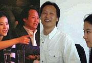 揭刘亦菲和干爹背后隐情