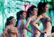 养眼2012世界旅游小姐大赛
