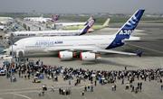 沈阳后年可起降A380飞机