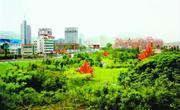 森林城市再谱绿色进行曲
