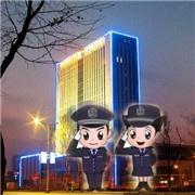 @抚顺市公安局官方微博
