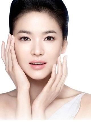 中性肌肤妆前保养法