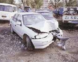 2000年曲乐恒遭遇车祸