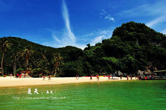 新浪旅游配图:海南 摄影:托斯卡纳
