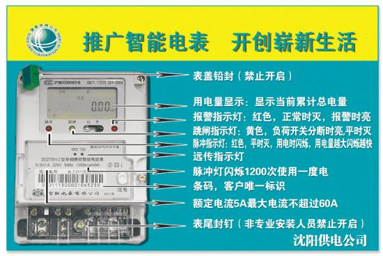 智能电表灵敏度超高 居民不拔插销也会走电字
