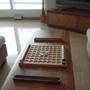 益智的棋盘游戏
