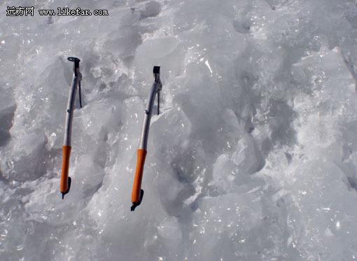 """""""冷冰器""""――冰镐"""