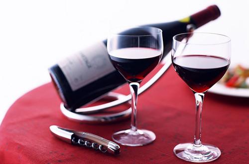 葡萄酒美食节