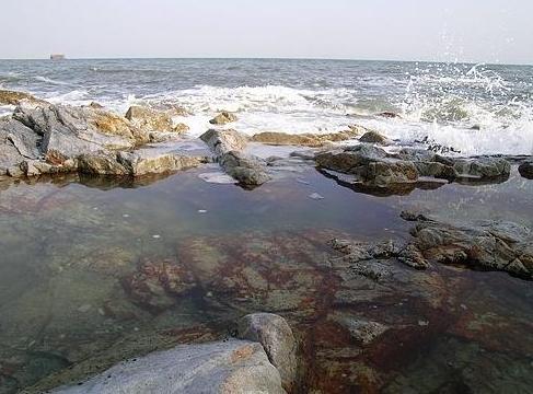 的地方——丹东獐岛(3)