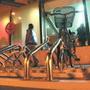 沈阳地铁自行车停车场利用率低 三台子站不够停