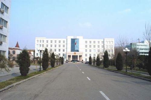 中国刑事警察学院
