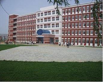 沈阳化工学院