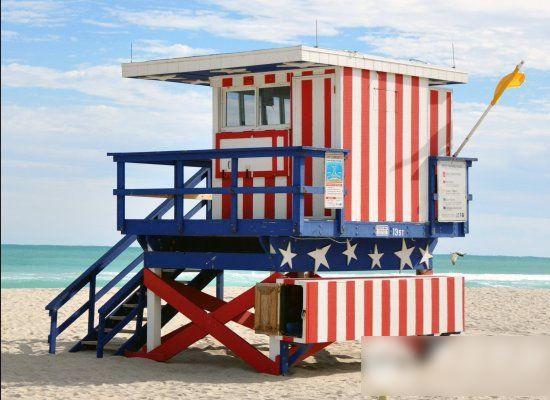 佛罗里达州迈阿密:Haulover海滩公园