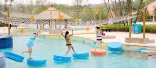 抚顺热高乐园 巴厘岛水世界游记