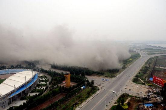 沈阳爆破拆除亚洲最大室内体育场