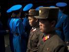 西方记者镜头下的朝鲜