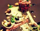 能买到石器时代食物的餐厅