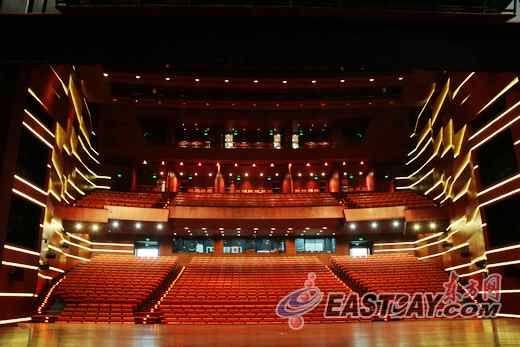 鲅鱼圈大剧院