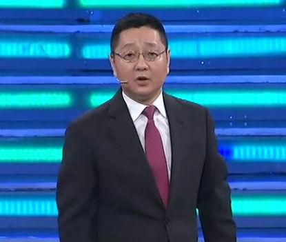 《非你莫属》和张绍刚近日再起争议(资料图)
