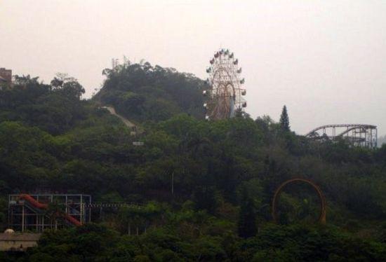 东山游乐园