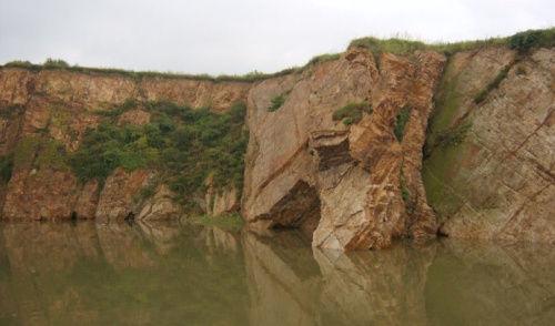 惬意游玩好去处 锦州白沙湾海滨浴场图片