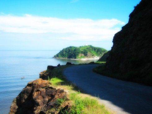 丹东大鹿岛