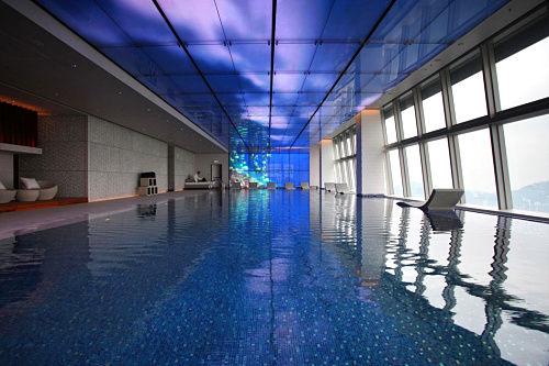 丽思卡尔顿香港大酒店