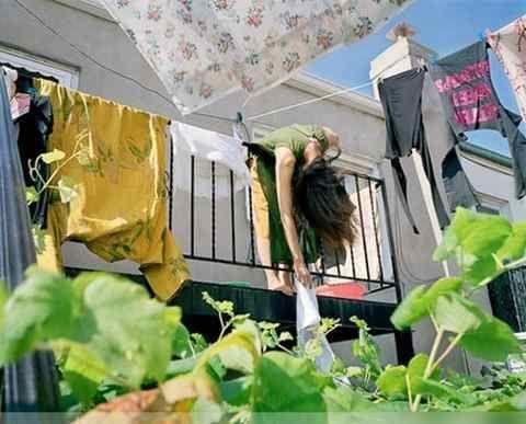 曝日本女留学生不可思议的生活