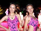 安徽世界旅游小姐佳丽秀泳装被批惊悚