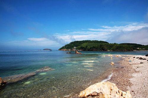 旅游 新鲜旅攻略 正文    长山群岛是国家级海岛型森林公园,无论是