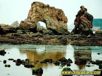 海王九岛海洋景观自然保护区