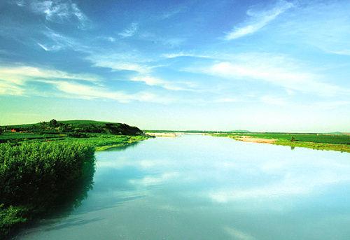 石佛寺辽河平原水库