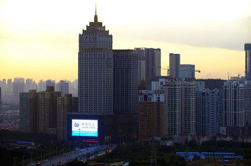 沈阳万鑫酒店