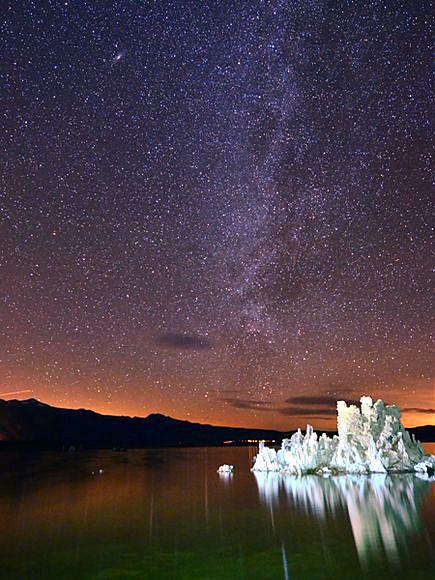 莫诺湖(Mono Lake)