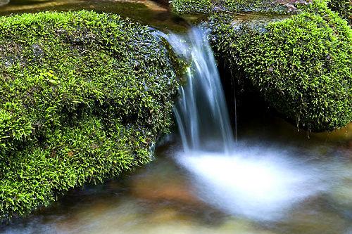 本溪关门山森林公园 汤沟温泉