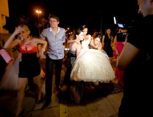 罗马尼亚流行奇异婚俗绑架新娘