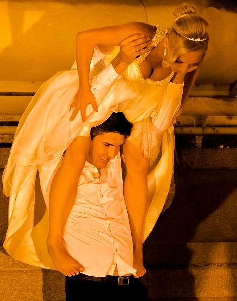 遭綁架的新娘