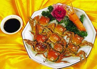 中国河蟹第一县榨菜头可以炒来吃吗图片