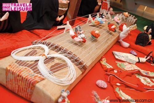 日本传统手工艺