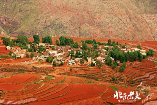 新浪旅游配图:红土地 摄影:北京老夏