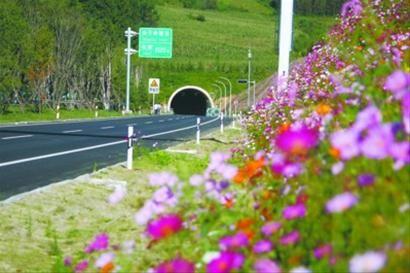 辽宁5条高速本月25日同时开通