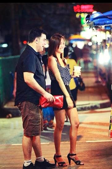 泰国独特租妻文化