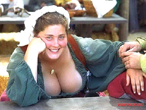 丰乳肥臀的女人