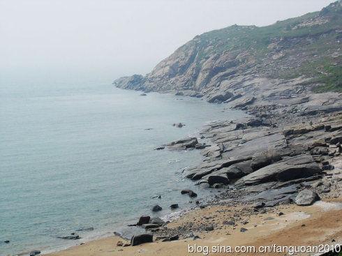 情迷葫芦岛 漫游龙回头海滨