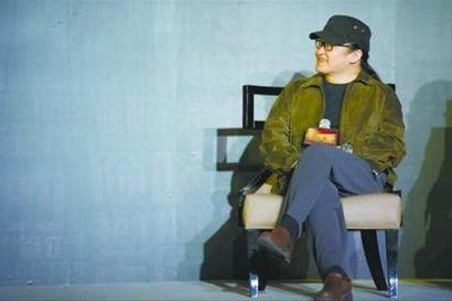 刘欢:肯定退出《好声音》 没有人能操纵我