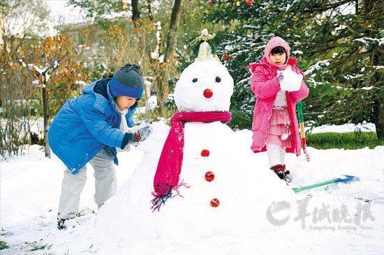 冬天打雪仗图片_堆雪人   [組圖+影片] 的最新詳盡資料** (必看!!) - www.go2tutor.com