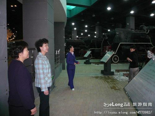 沈阳蒸汽机车博物馆